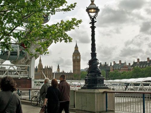 London_scene