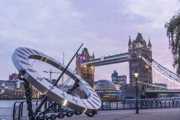 London Bridge, Thames