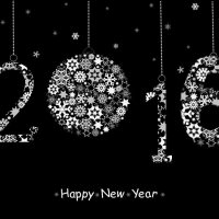 RatedApartments Wishes you a very Happy New Year 2016!
