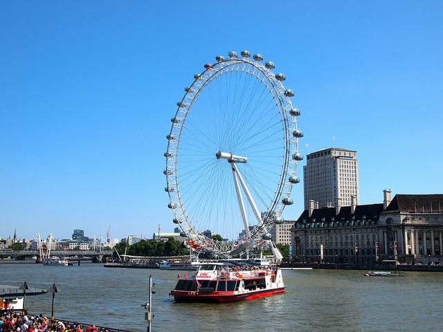 London Eye RatedApartments