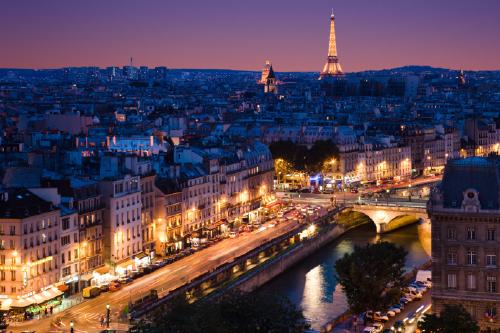 Paris Serviced ApartmentsParis Serviced Apartments