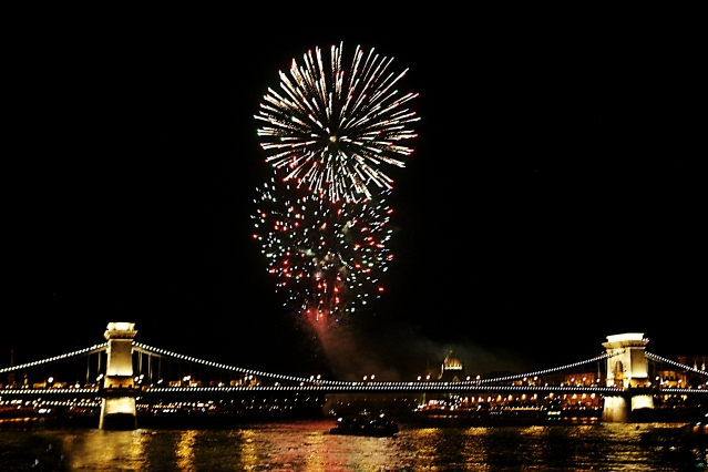 4th of July in London