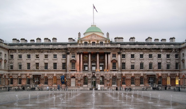 Somerset House Summer Series gigs