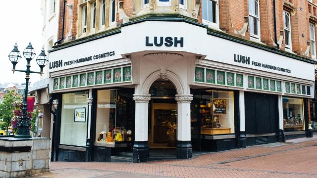 Lush London