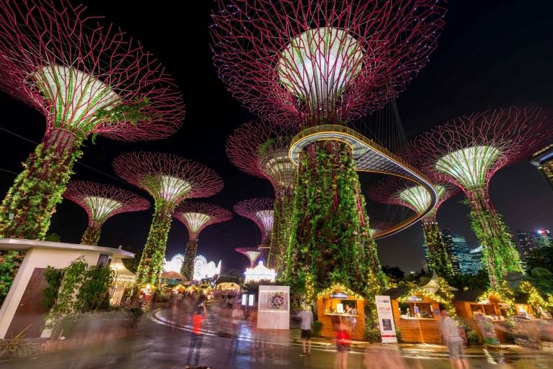 Winter Wonderland Singapore