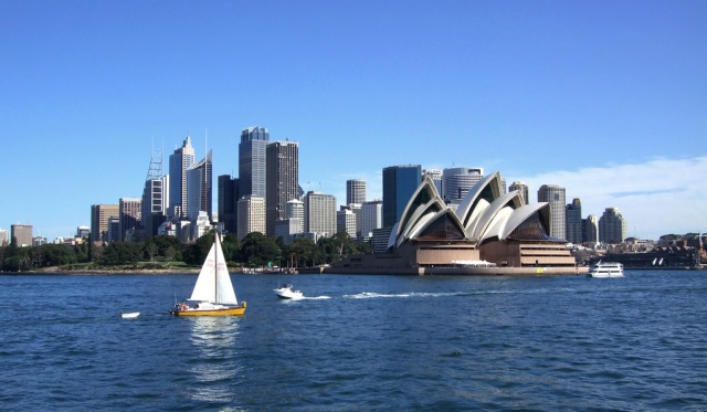 sydney relocation guide