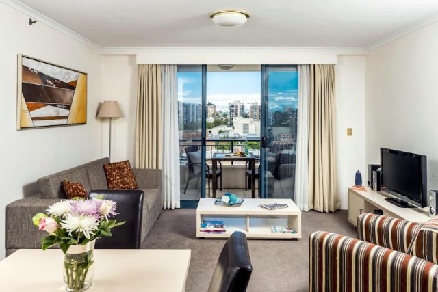 sydney serviced apartments